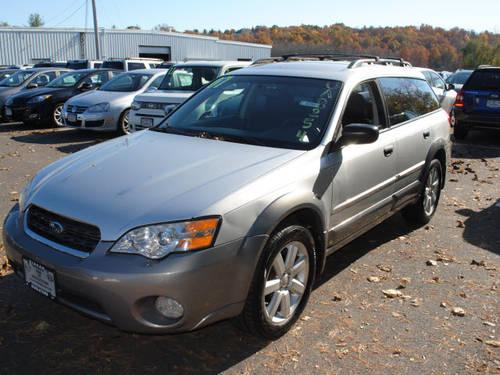 2007 subaru outback wagon awd for sale in new hampton new york classified. Black Bedroom Furniture Sets. Home Design Ideas