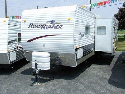 2007 Sun Valley ROADRUNNER 280FBSS
