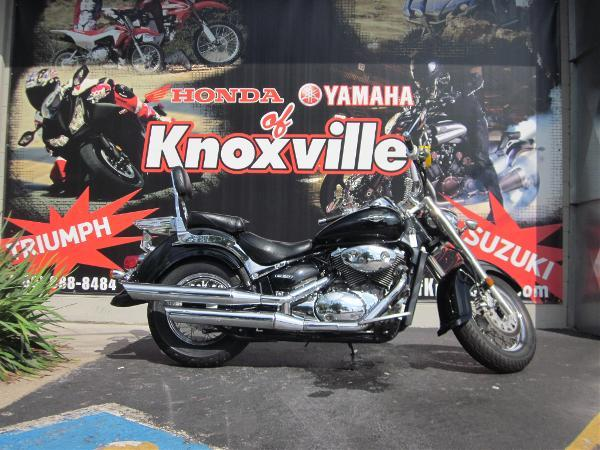 2007 suzuki boulevard c50 for sale in knoxville tennessee classified. Black Bedroom Furniture Sets. Home Design Ideas