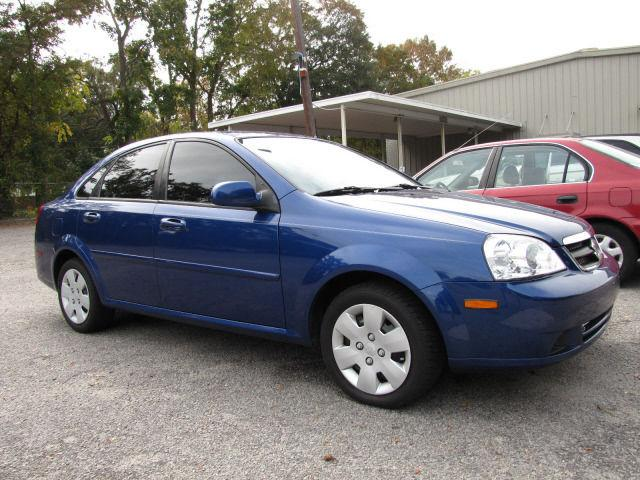 2007 suzuki forenza for sale in north charleston south. Black Bedroom Furniture Sets. Home Design Ideas
