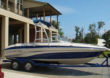2007 Tahoe For Sale >> 2007 Tahoe Q7i Mercruiser Alpha 5.0 V8 Mpi Boat for Sale in Dallas, Texas Classified ...