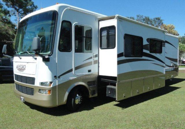 2007 Tiffin Allegro Open Road