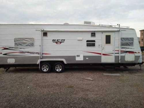 Toy Hauler Travel Trailers For Sale In Louisiana