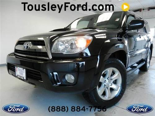2007 toyota 4runner for sale in saint paul minnesota classified. Black Bedroom Furniture Sets. Home Design Ideas