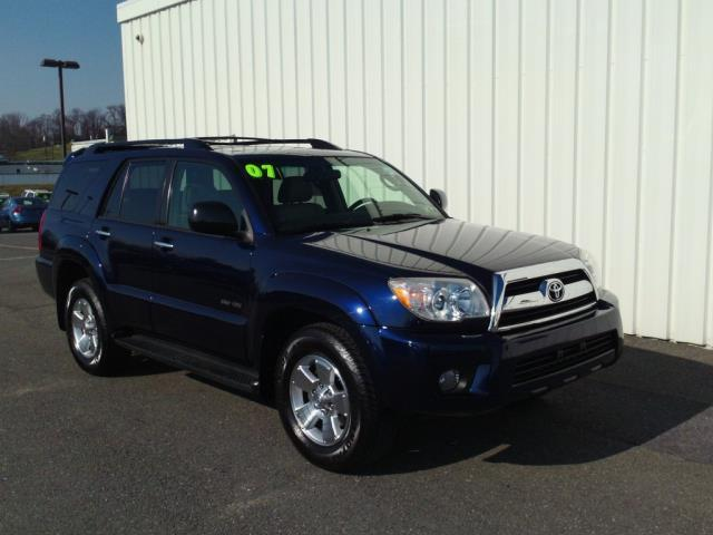 2007 toyota 4runner sr5 sr5 4dr suv 4wd v6 for sale in reading pennsylvania classified. Black Bedroom Furniture Sets. Home Design Ideas
