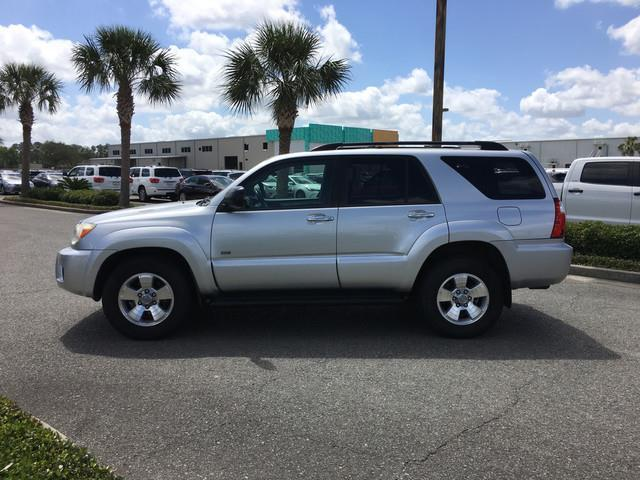 2007 toyota 4runner sr5 sr5 4dr suv v6 for sale in lafayette louisiana classified. Black Bedroom Furniture Sets. Home Design Ideas