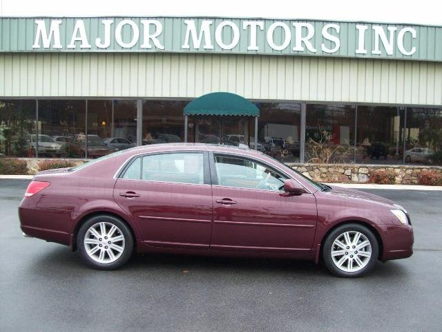 2007 Toyota Avalon Limited For Sale In Arab Alabama