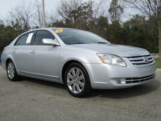 2007 Toyota Avalon XLS XLS 4dr Sedan