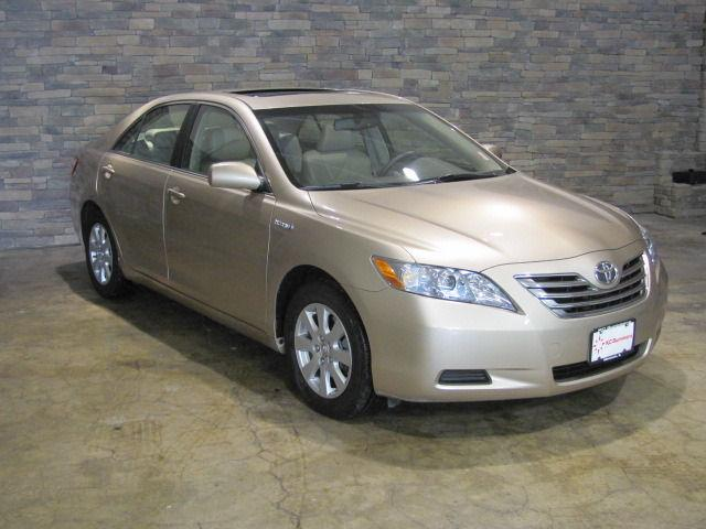 2007 toyota camry hybrid for sale in mattoon illinois classified. Black Bedroom Furniture Sets. Home Design Ideas