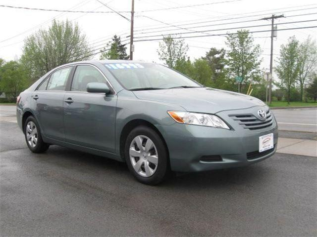 2007 toyota camry le for sale in clayton new york classified. Black Bedroom Furniture Sets. Home Design Ideas