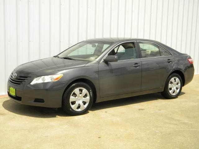 2007 toyota camry le for sale in port arthur texas classified. Black Bedroom Furniture Sets. Home Design Ideas