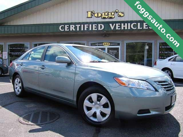 2007 toyota camry le for sale in scotia new york classified. Black Bedroom Furniture Sets. Home Design Ideas
