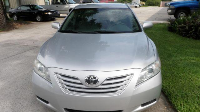 2007 toyota camry le sedan for sale in longwood florida classified. Black Bedroom Furniture Sets. Home Design Ideas