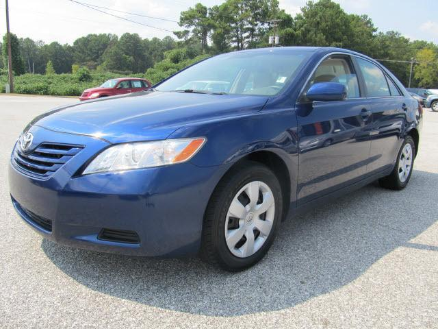2007 toyota camry le for sale in opelika alabama classified. Black Bedroom Furniture Sets. Home Design Ideas