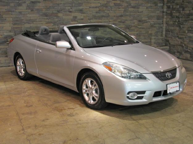 2007 toyota camry solara for sale in mattoon illinois classified. Black Bedroom Furniture Sets. Home Design Ideas