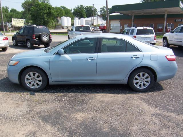 2007 Toyota Camry Xle For Sale In Mound City Missouri
