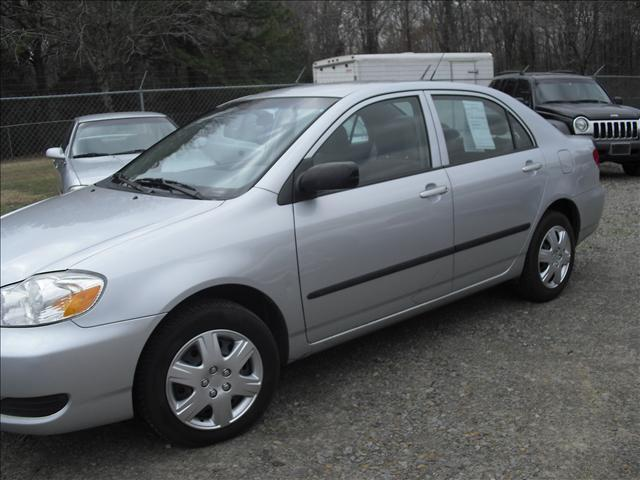 2007 toyota corolla for sale in cabot arkansas classified. Black Bedroom Furniture Sets. Home Design Ideas