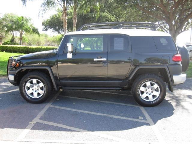 2007 toyota fj cruiser for sale in mercedes texas classified. Black Bedroom Furniture Sets. Home Design Ideas