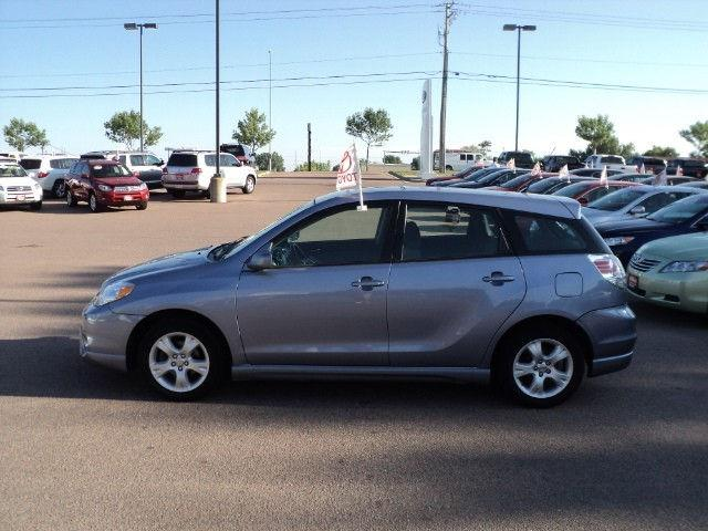 2007 toyota matrix xr for sale in sioux falls south dakota classified. Black Bedroom Furniture Sets. Home Design Ideas