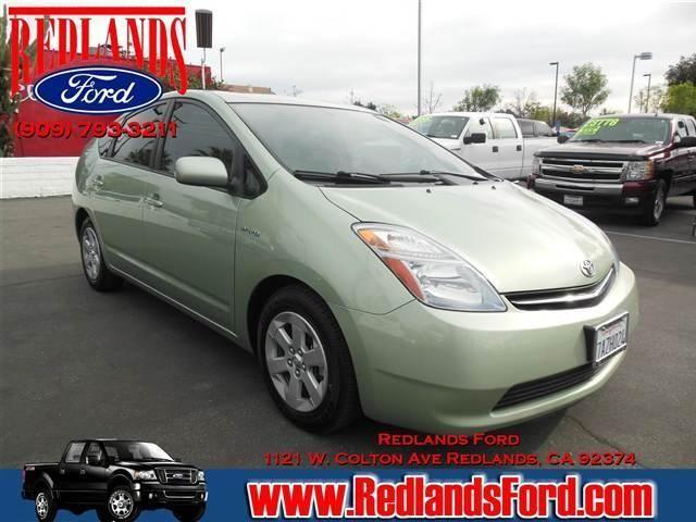 2007 Toyota Prius Hatchback 4d Hatchback 4d For Sale In