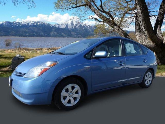 Capital Ford Carson City >> 2007 Toyota Prius Sedan 5DR HB for Sale in Carson City, Nevada Classified | AmericanListed.com