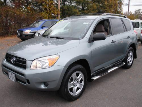 2007 toyota rav4 suv 4x4 for sale in new hampton new york. Black Bedroom Furniture Sets. Home Design Ideas