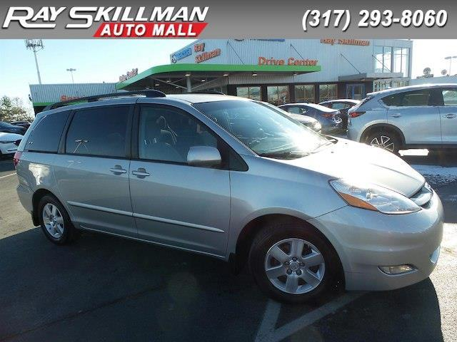 2007 Toyota Sienna XLE Limited 7-Passenger XLE Limited