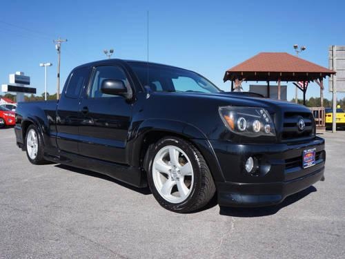 2007 toyota tacoma access cab x runner for sale in bon air south carolina classified. Black Bedroom Furniture Sets. Home Design Ideas