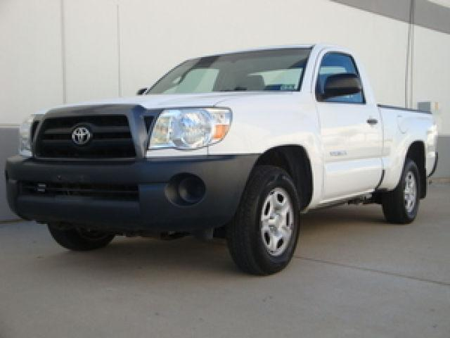 2007 toyota tacoma for sale in stafford texas classified. Black Bedroom Furniture Sets. Home Design Ideas