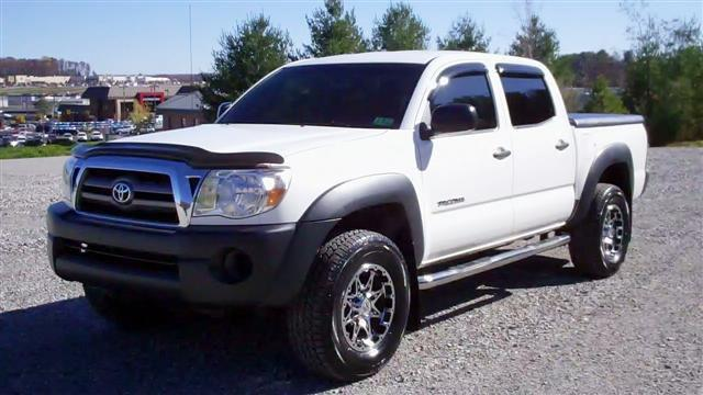 2007 toyota tacoma base 2007 toyota tacoma base car for sale in beckley wv 4364934382 used. Black Bedroom Furniture Sets. Home Design Ideas