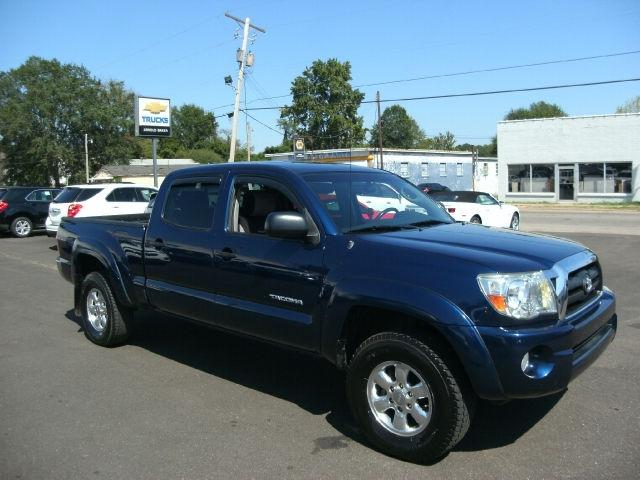2007 toyota tacoma double cab for sale in magnolia arkansas classified. Black Bedroom Furniture Sets. Home Design Ideas