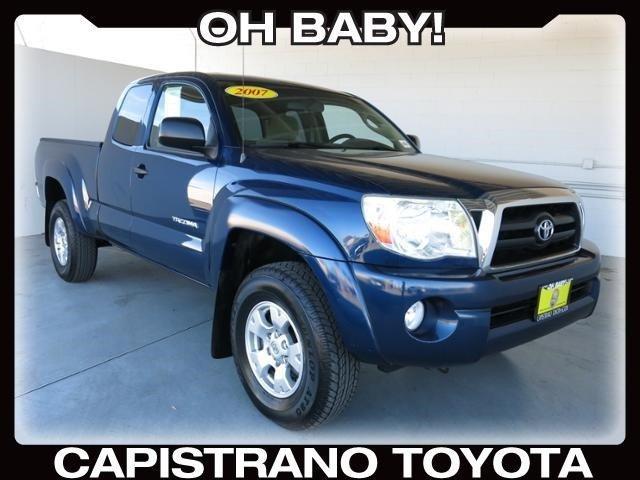 2007 Toyota Tacoma San Juan Capistrano, CA