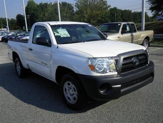 2007 toyota tacoma for sale in winston salem north carolina classified. Black Bedroom Furniture Sets. Home Design Ideas