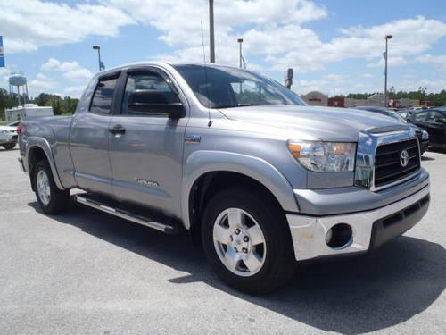 2007 toyota tundra double cab sr5 for sale in neuse forest north carolina classified. Black Bedroom Furniture Sets. Home Design Ideas