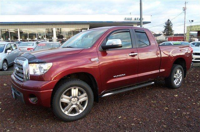 2007 toyota tundra limited for sale in aberdeen washington classified. Black Bedroom Furniture Sets. Home Design Ideas