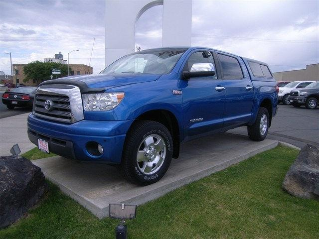 2007 toyota tundra limited for sale in twin falls idaho classified. Black Bedroom Furniture Sets. Home Design Ideas
