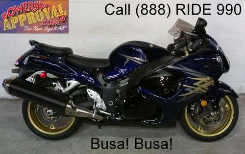 2007 used suzuki hayabusa 1300 crotch rocket for sale u1620 for sale in sandusky michigan. Black Bedroom Furniture Sets. Home Design Ideas