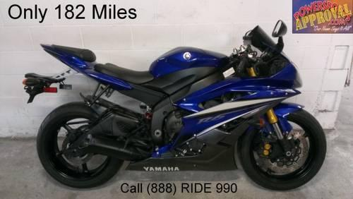 2007 used yamaha r6 sport bike for sale u1832 for sale in sandusky michigan classified. Black Bedroom Furniture Sets. Home Design Ideas