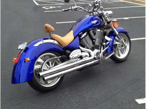 2007 Victory Kingpin Touring in Rock Hill , SC