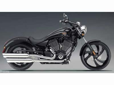 2007 Victory Vegas 8-Ball for Sale in Albuquerque, New Mexico ...
