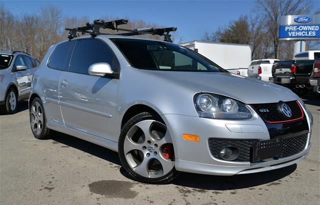 2007 Volkswagen Gti 2 Dr Hatchback Power Moonroof Thule Roof Rack A9955 For Sale In Rhinebeck New York Classified Americanlisted Com
