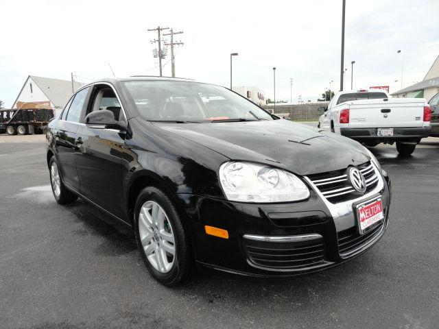 2007 Volkswagen Jetta Wolfsburg Edition for Sale in Claremore, Oklahoma Classified ...