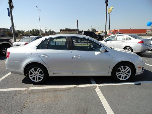 American Auto Sales Little Rock: 2007 Volkswagen Jetta Wolfsburg Edition For Sale In West