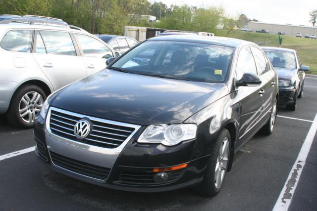 2007 Volkswagen Passat Wolfsburg Edition for Sale in Jacksonville, North Carolina Classified ...