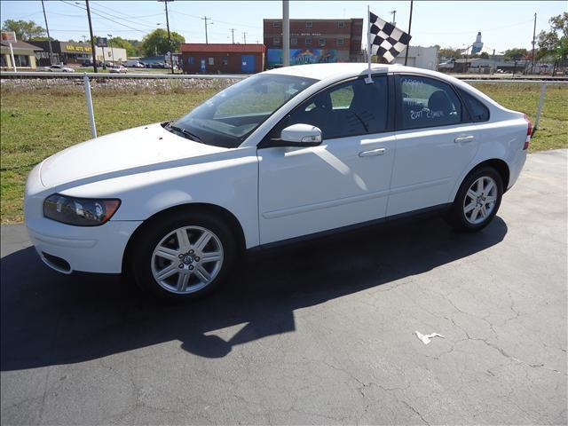2007 volvo s40 for sale in russellville kentucky. Black Bedroom Furniture Sets. Home Design Ideas