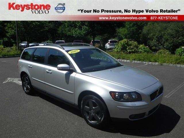 2007 Volvo V50 Wagon T5 For Sale In Berwyn Pennsylvania