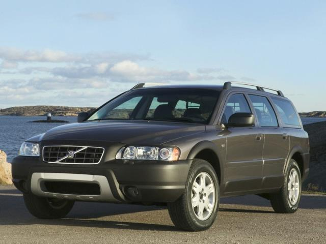 2007 Volvo XC70 Base AWD 4dr Wagon