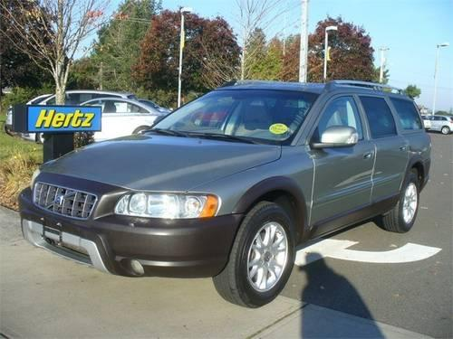 2007 Volvo Xc70 Station Wagon 2 5t For Sale In Salem