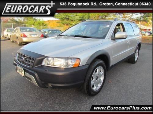 2007 volvo xc70 station wagon for sale in borough connecticut classified. Black Bedroom Furniture Sets. Home Design Ideas