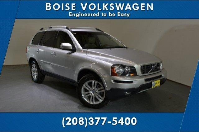 2007 volvo xc90 awd v8 4dr suv for sale in boise idaho classified. Black Bedroom Furniture Sets. Home Design Ideas
